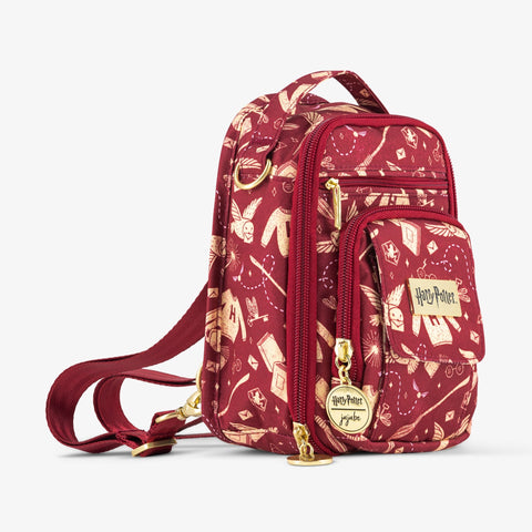 JuJuBe - Mini BRB - Harry Potter - Hogwarts Essentials