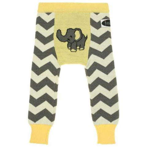 Imagine Baby Products - Knit Wool Longies