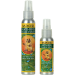 Badger Anti-Bug Spray 4fl oz