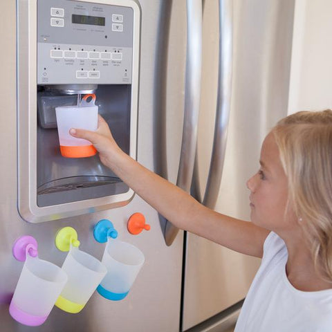 Puj Phillup hangable kid cup 2-Cup System