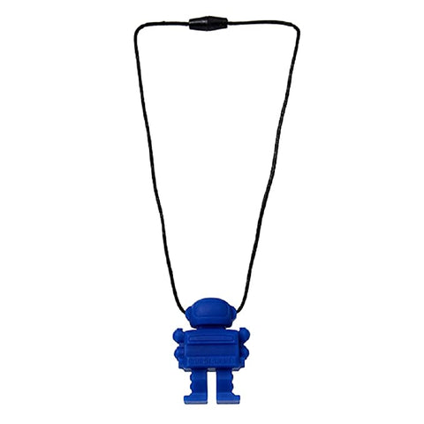 Chewbeads JR. Space Man Pendant