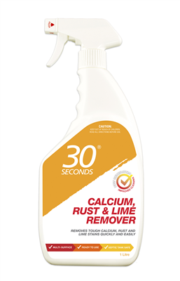 CLEANER RUST LIME REMOVER RTU 1 LITRE