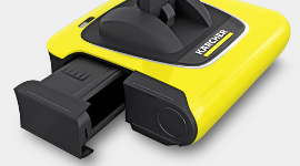 BROOM ELECTRIC CORDLESS KB5 KARCHER