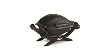Load image into Gallery viewer, BBQ LP Q2000 BLACK WEBER