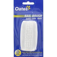 BRUSH NAIL DOUBLE SIDED