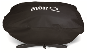 BBQ COVER FITTED HEAD WEBER Q1000