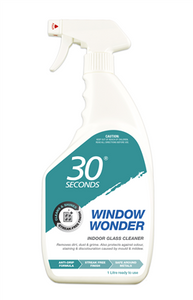 CLEANER WINDOW WONDER RTU 1 LITRE