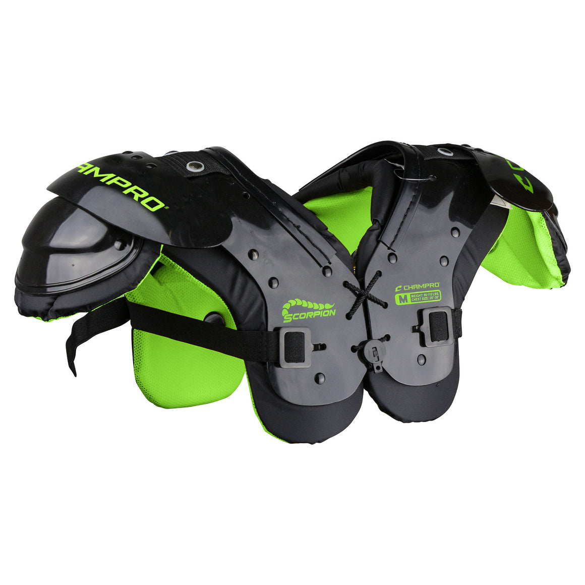 Youth Shoulder Pads