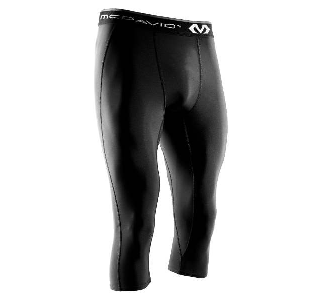 Compression 3/4 Length Tight