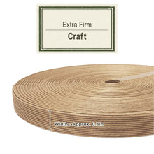Load image into Gallery viewer, Craft 20mm [Extra Firm Craft Band]