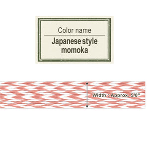 Momoka 15mm [Craft Band]