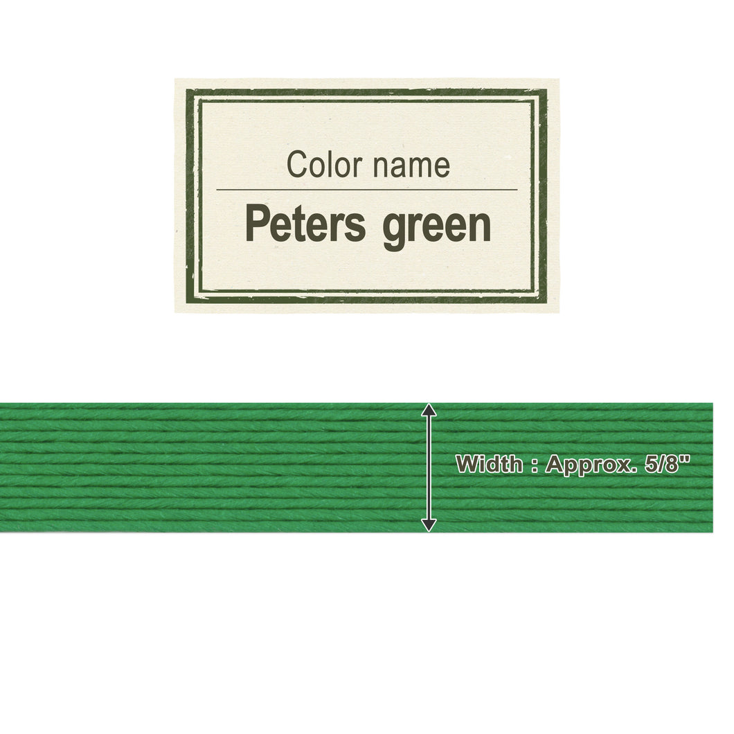 Peaters Green 15mm