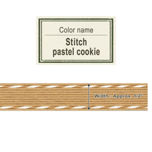 Load image into Gallery viewer, Stitch Pastel Cookie 13mm