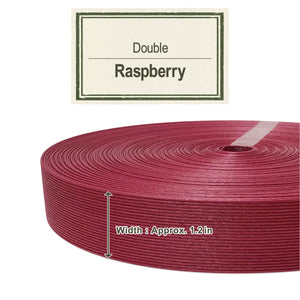 Raspberry 30mm [Double Craft Band]