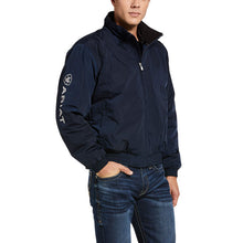 Load image into Gallery viewer, Ariat MENS Stable Jacket