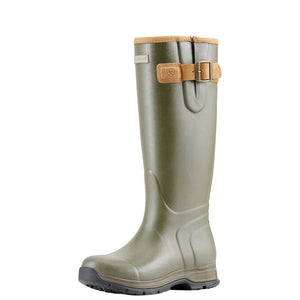 Ariat WOMEN'S Burford Waterproof Rubber Boot