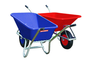Stable Barrow - 120 Litre Wheelbarrow