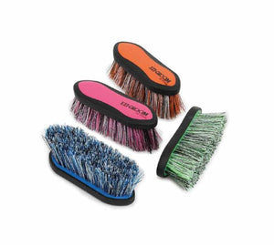 EZI-GROOM 170mm Grip Dandy Brush