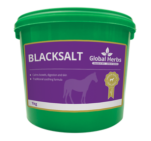Global Herbs BlackSalt 2kg