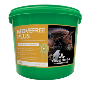 Global Herbs MoveFree Plus 500g