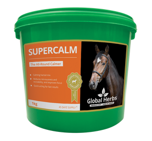 Global Herbs SuperCalm