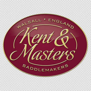 Kent and Masters Original Flat-Back GP