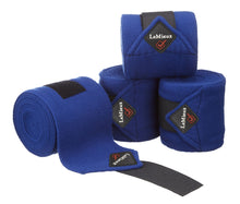 Load image into Gallery viewer, LeMieux Luxury Polo Bandages