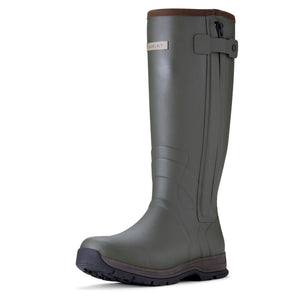 Ariat Men's Burford Insulated Zip Rubber Boot