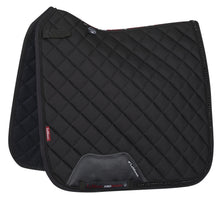 Load image into Gallery viewer, LeMieux Diamante Dressage Pad Large