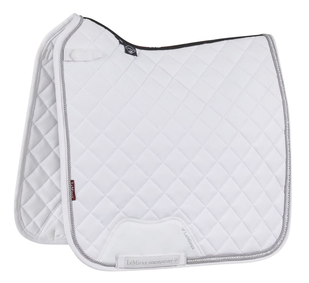 LeMieux Diamante Dressage Pad Large