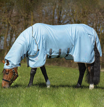 Load image into Gallery viewer, Horseware Rambo® Hoody Vamoose®
