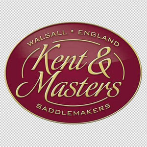 Kent & Masters Original High Wither GP