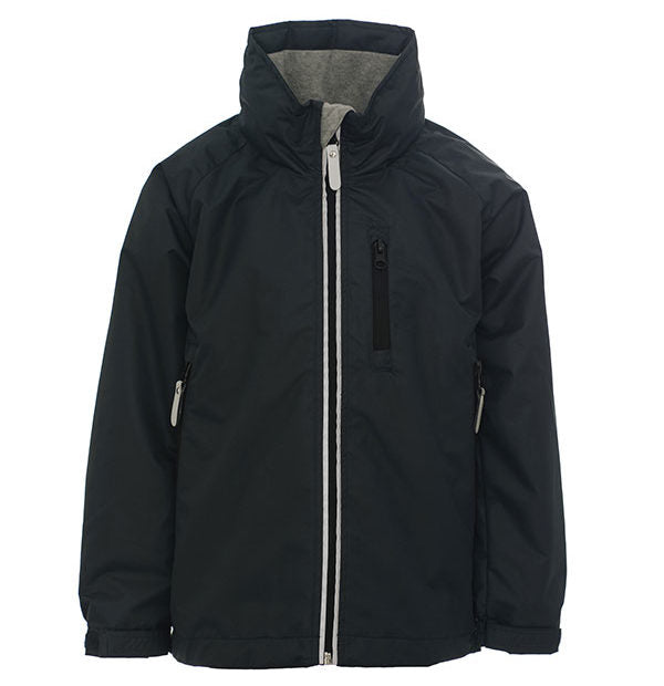 Horseware Kids Corrib Jacket Navy