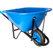 Red Gorilla CHILDREN'S WHEELBARROW