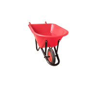 Load image into Gallery viewer, Red Gorilla CHILDREN'S WHEELBARROW