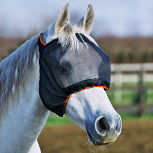 Equilibium Field Relief Midi Fly Mask (no ears)