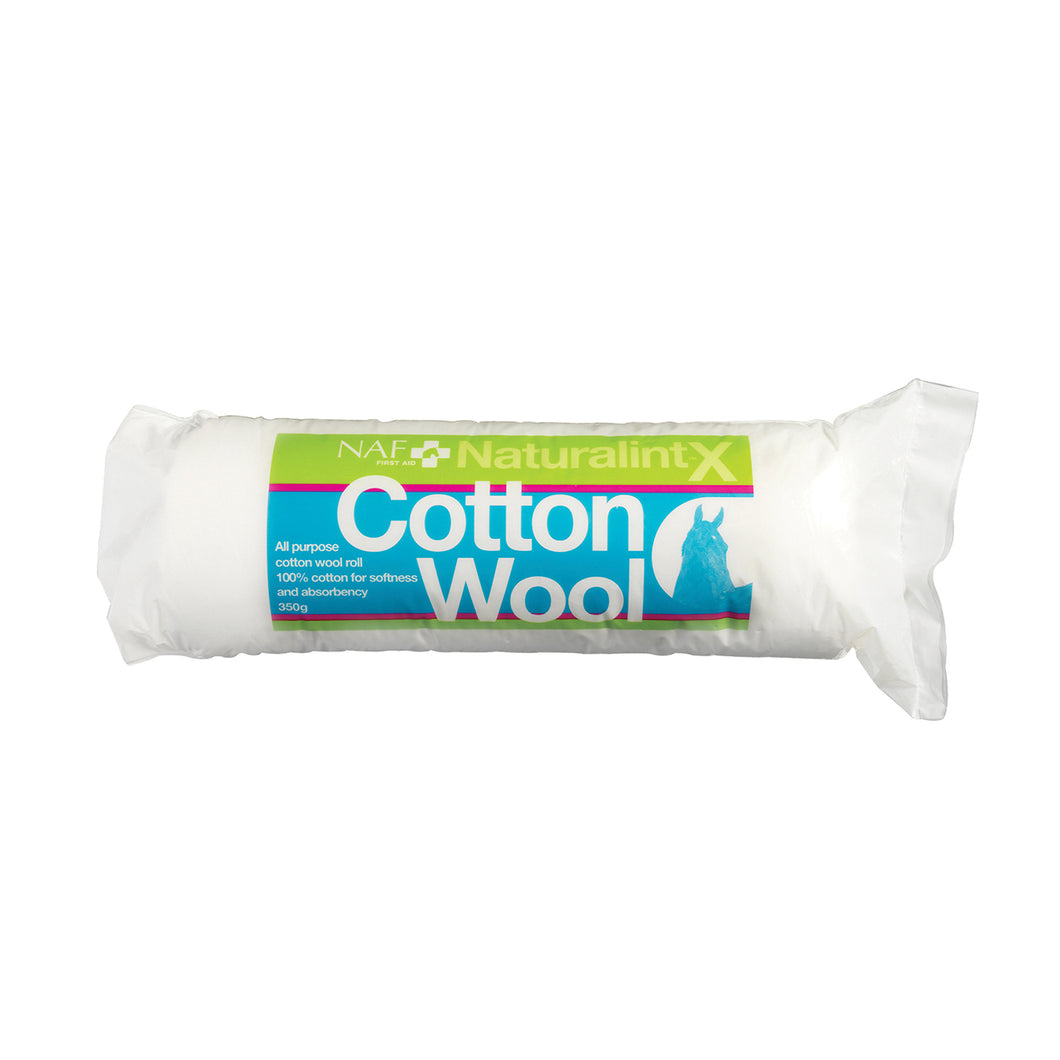NAF Cotton Wool 350g