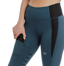 Load image into Gallery viewer, Horseware Tech Riding Tights