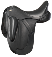Load image into Gallery viewer, Fairfax Gareth Monoflap Dressage Saddle