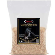 Load image into Gallery viewer, Omega Garlic Granules