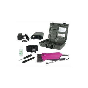LISTER LIBERTY HORSE CLIPPER YARD PACK PINK