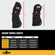 Load image into Gallery viewer, SAXON TRAVEL BOOTS
