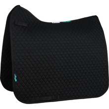 Load image into Gallery viewer, NuuMed Dressage HiWither Quilt Saddlepad (SP11 DR)