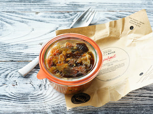 Mix&Match mains Caponata Siciliana