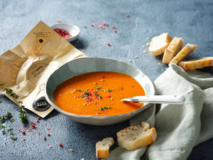 Mix&Match soups Paprika-Chili-Suppe