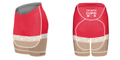 Cycling Shorts - Womens