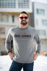 Undie Runner Long Sleeve T-Shirt