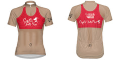 Cycling Jersey - Womens