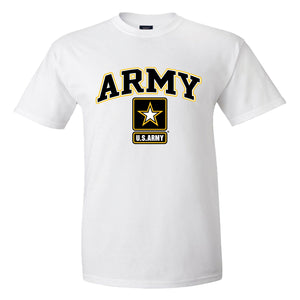 Army Logo T-Shirt