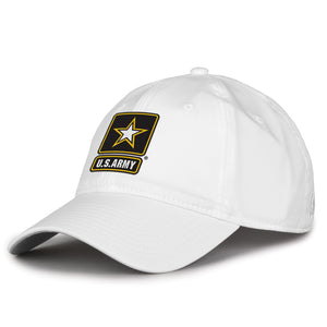 Army Emblem Game Changer Hat